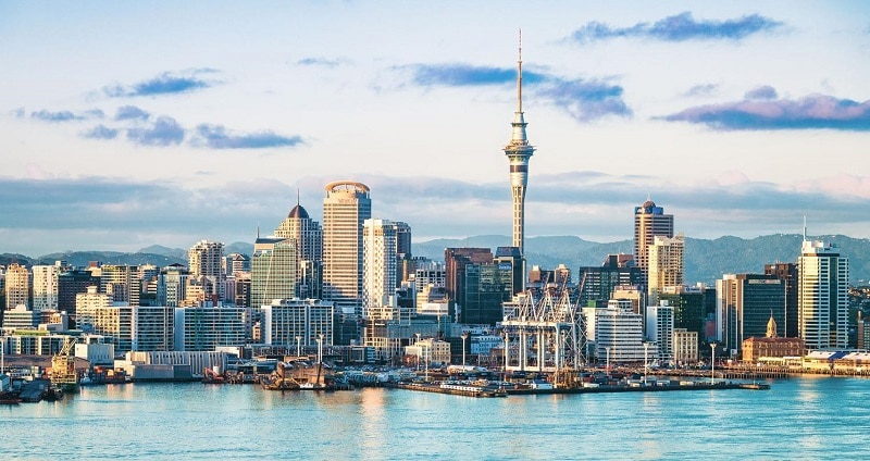 Auckland hook up guide