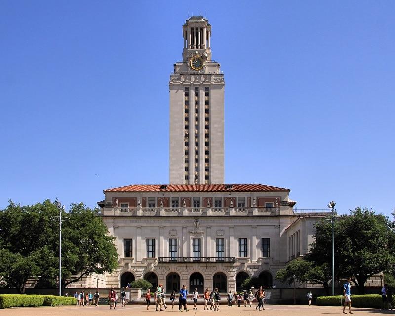 Meet girls Austin university hookups