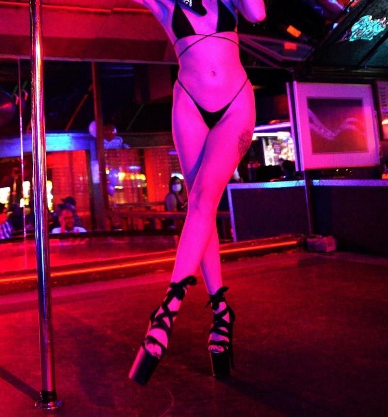strip club near me Birmingham pole dance beautiful girls