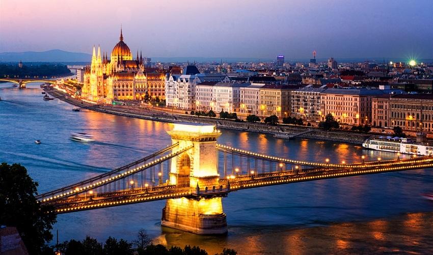 Sex Partner Budapest