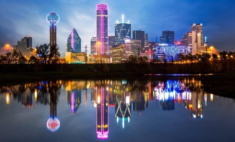 Guide Dallas single