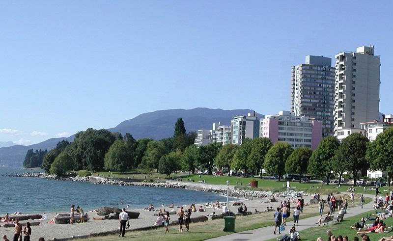Meet girls beach Vancouver getting laid