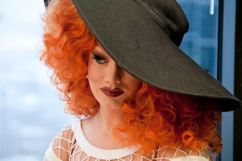 German trans drag queen meet up