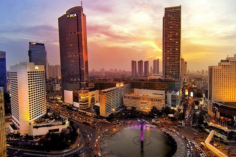 day hookups Jakarta shopping malls Grand Indonesia