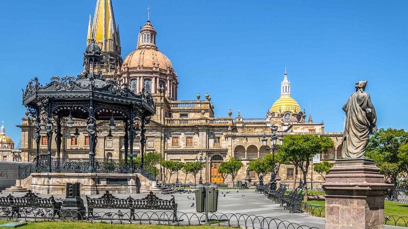 Guadalajara hook up guide