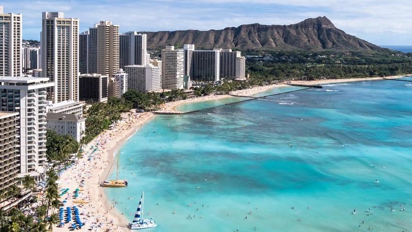 Hawaii hook up guide