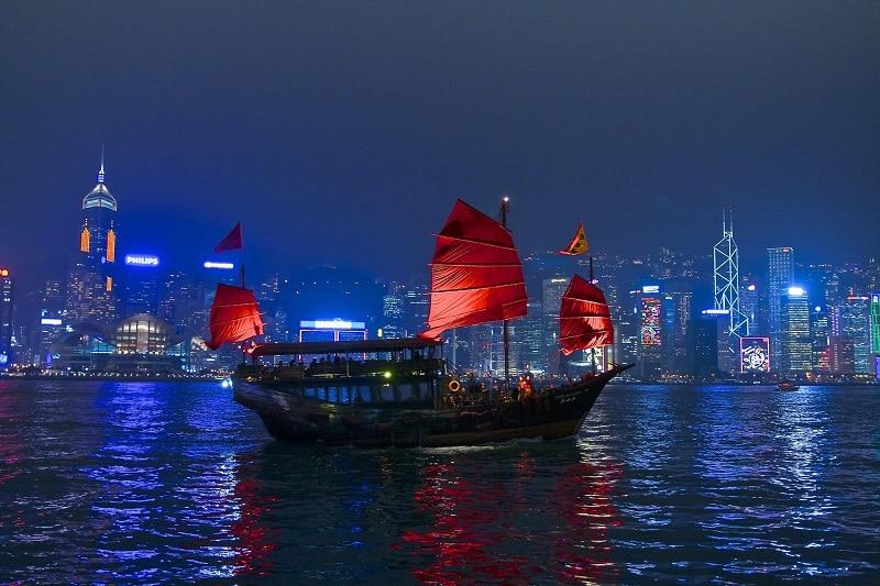 Hook up Hong Kong Guide