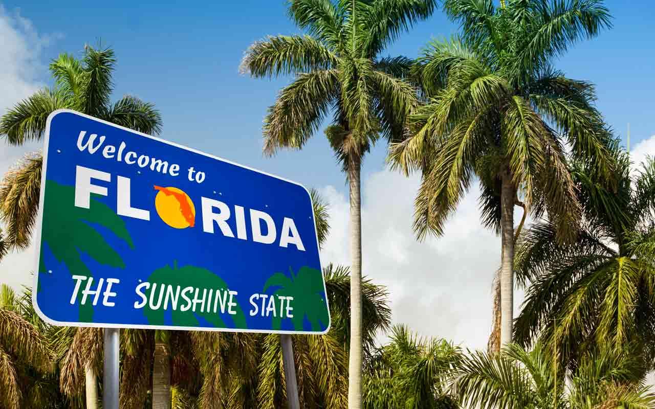 Hookups Florida singles couples