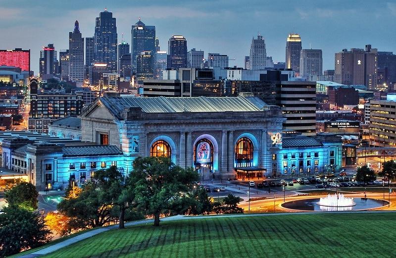 Kansas City guide hookups singles couples