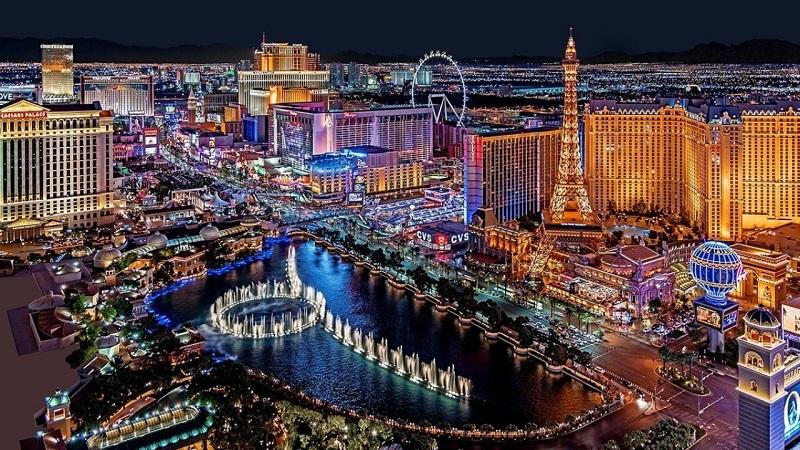 Las Vegas hook up guide