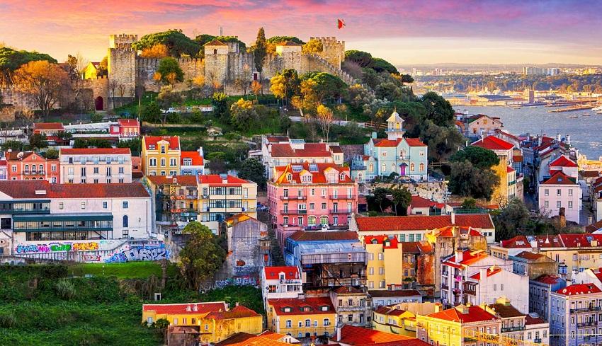 Lisbon hookup guide