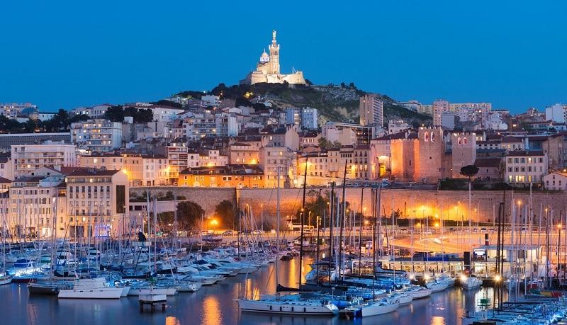 Marseille guide