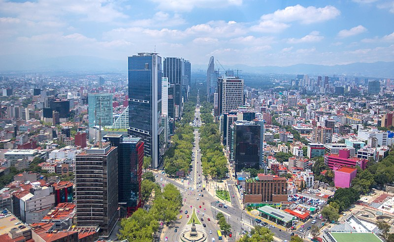 Mexico City hook up guide