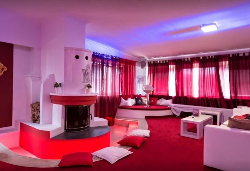 Sex clubs in munich
