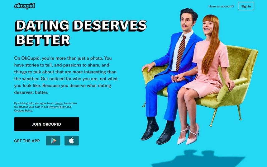 OkCupid couples polyamorous dating