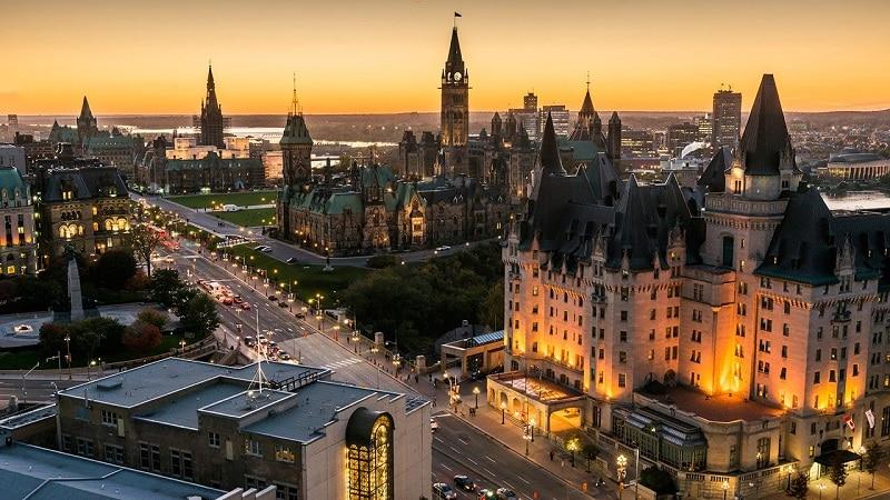 Ottawa hookups guide single couples