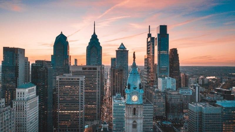 Philadelphia hookups guide single couples