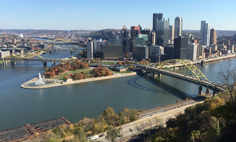 Pittsburgh hookups guide