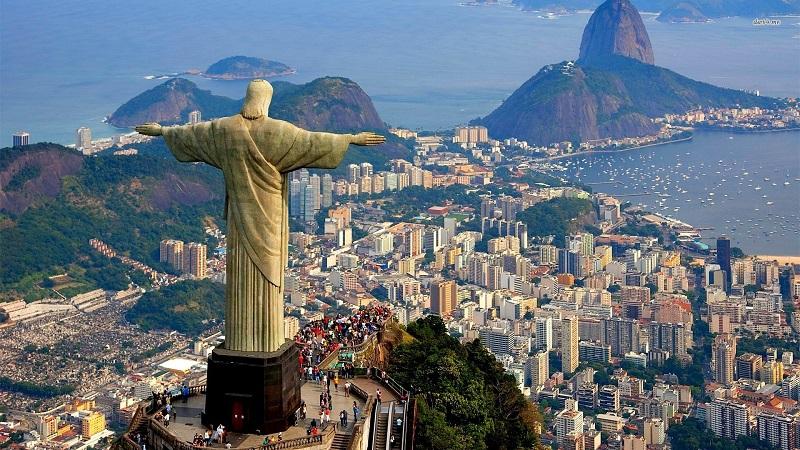 Rio de Janeiro hookups guide