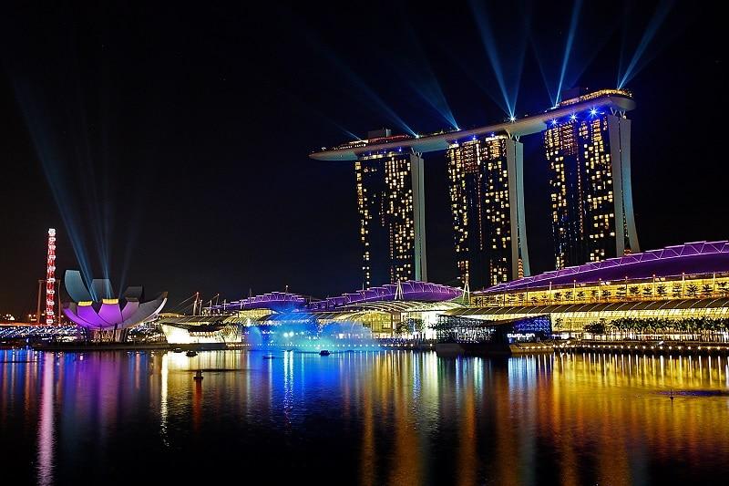 Singapore guide nightlife hookups