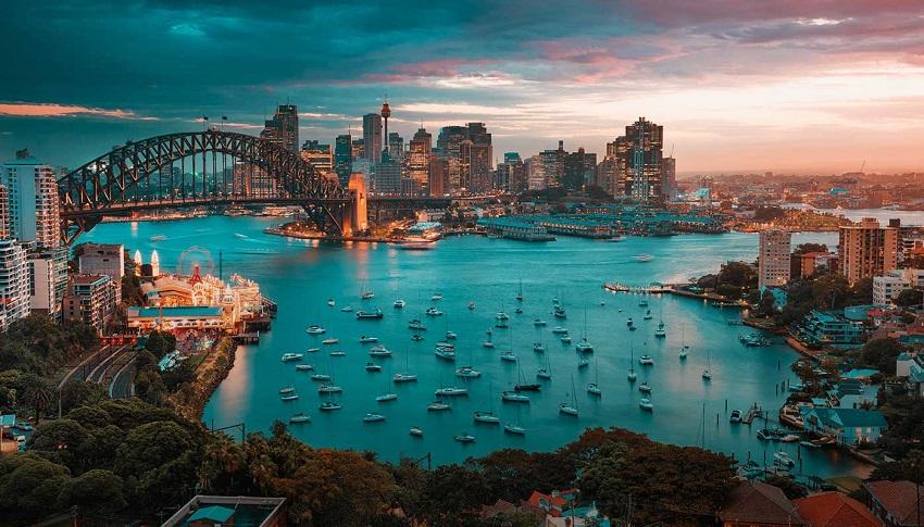 hook up Sydney guide