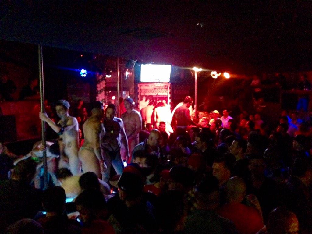 meet sexy men Tijuana strip club