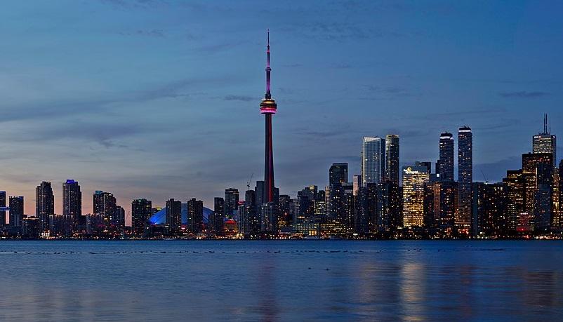 Toronto hookups guide singles couples