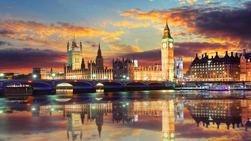 UK hook up guide Great Britain