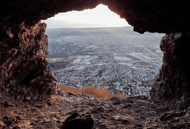 sex tourism Tijuana voyeurism dogging