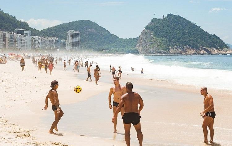 Rio de Janeiro meet fuck girls boys