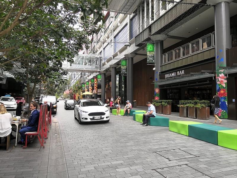 federal street Auckland
