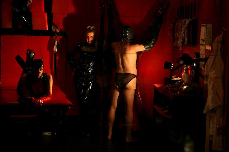 sydney mistress bdsm club