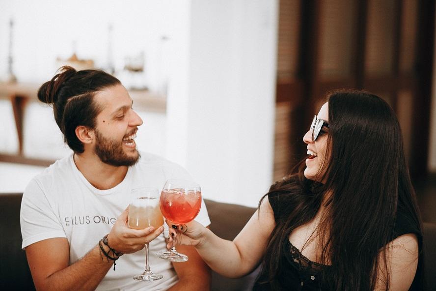 flirting in Dublin single bars casual hookups dates