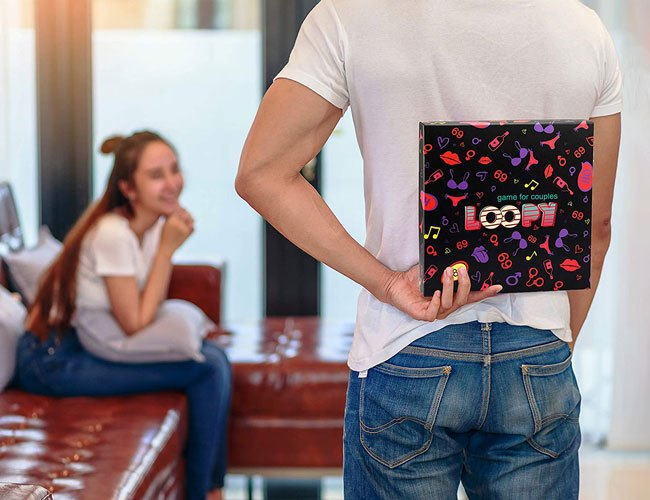 couple hooking up for the first time play game