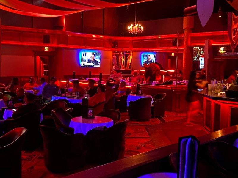 Strip club Corpus Christi getting laid night