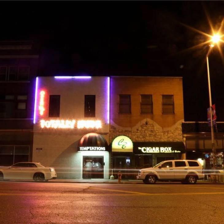 Kansas City strip club singles nightlife