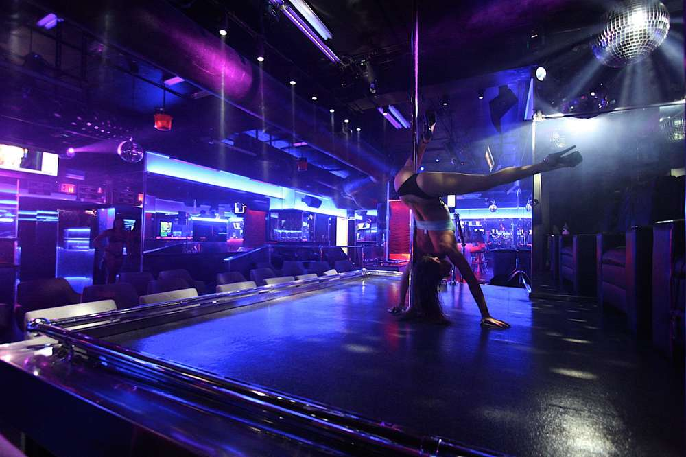 stripper New Mexico nightlife hookups