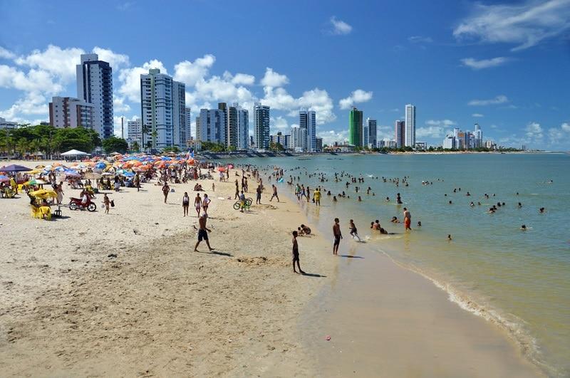 meet girls Recife online bikini