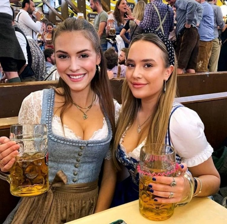 Munich Sex Guide For Singles And Couples - World Hookup Guides