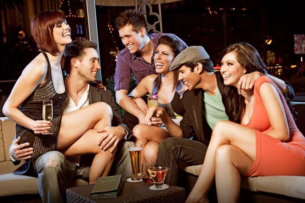 meet girls men Las Vegas night hookups