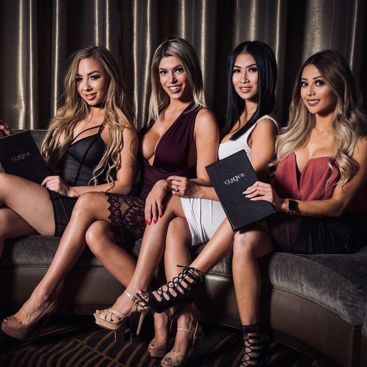 find Las Vegas girls hookups getting laid