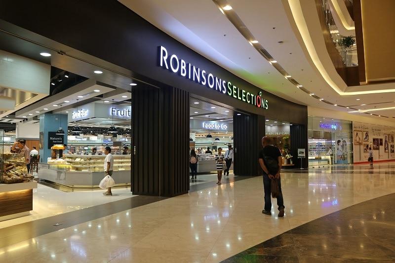 Hookups Cebu Malls Robinsons mall girls