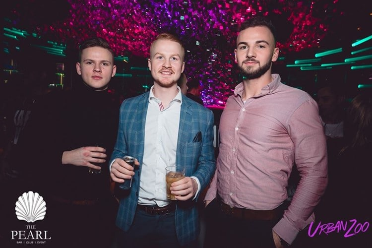 meet Berlin men nightlife