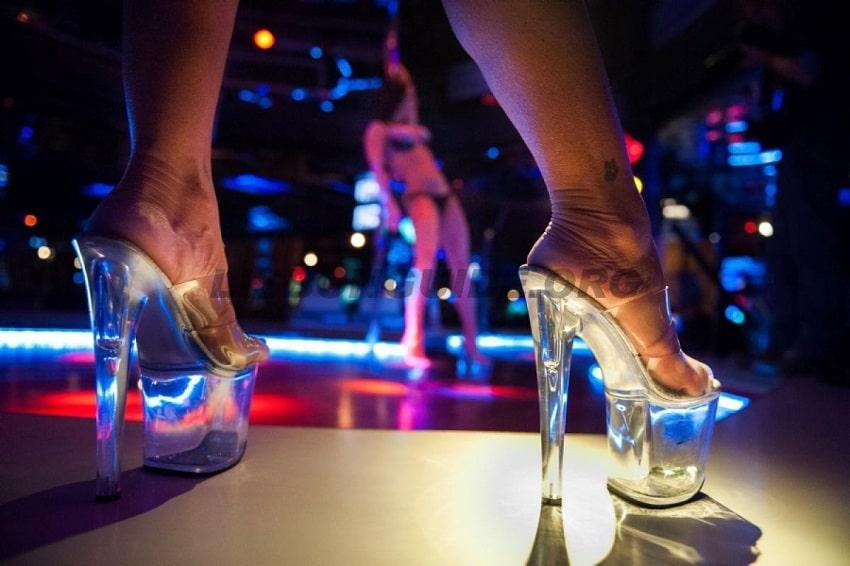 strip club in Lisbon where pick up girls near you