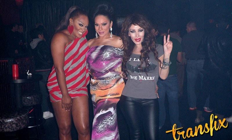 California transsexual nightlife hookups casual dating