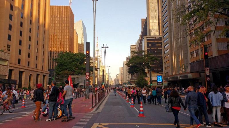 find horny singles Sao Paulo